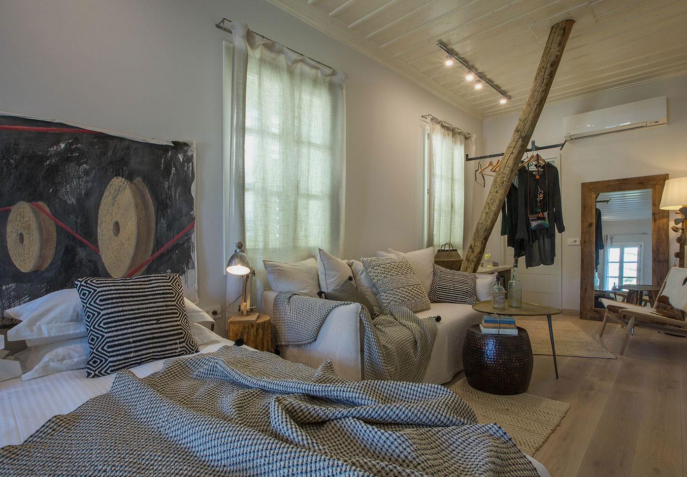 ναυπλιο ξενοδοχεια - Amymone Suites