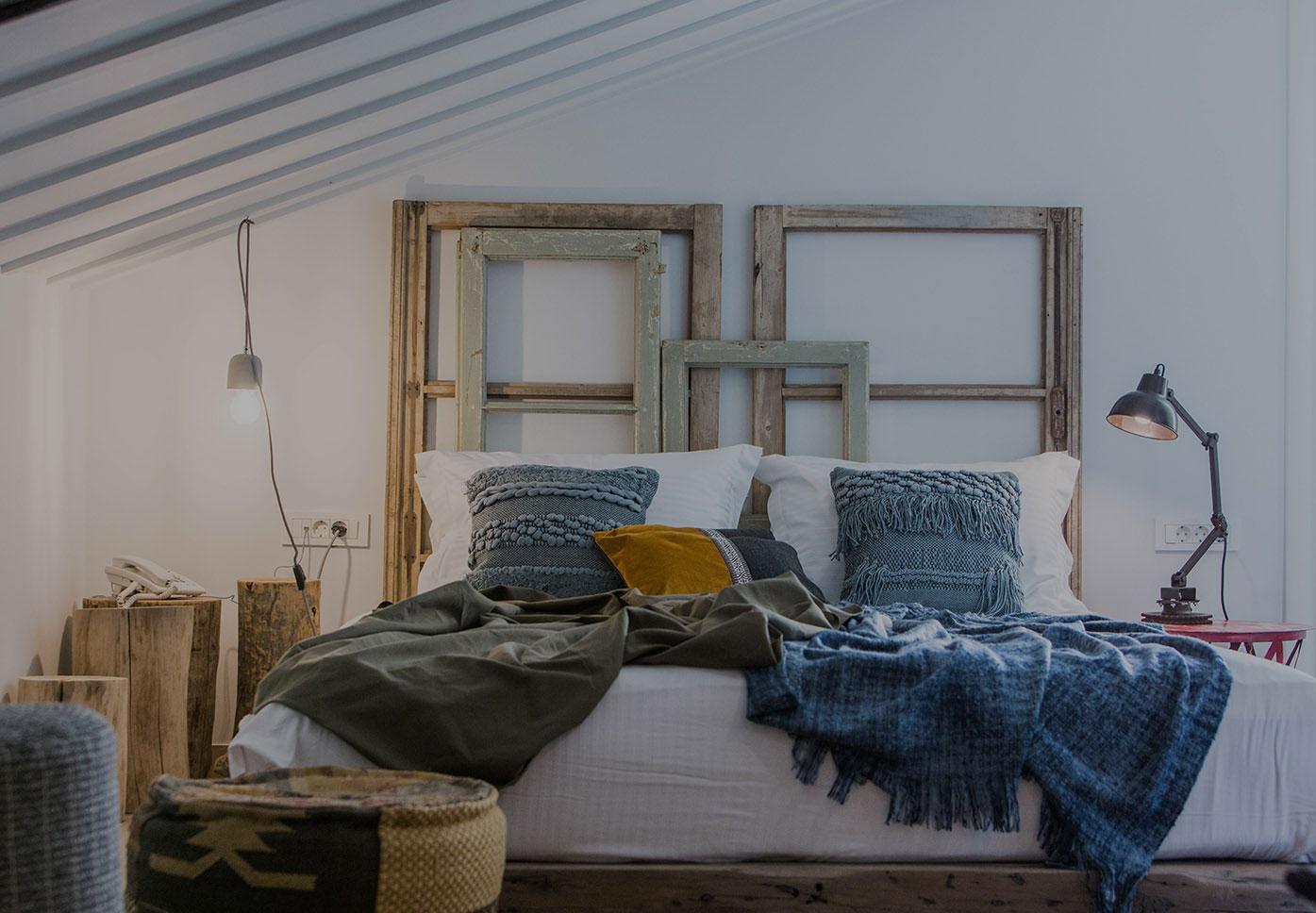nafplio hotels - Amymone Suites
