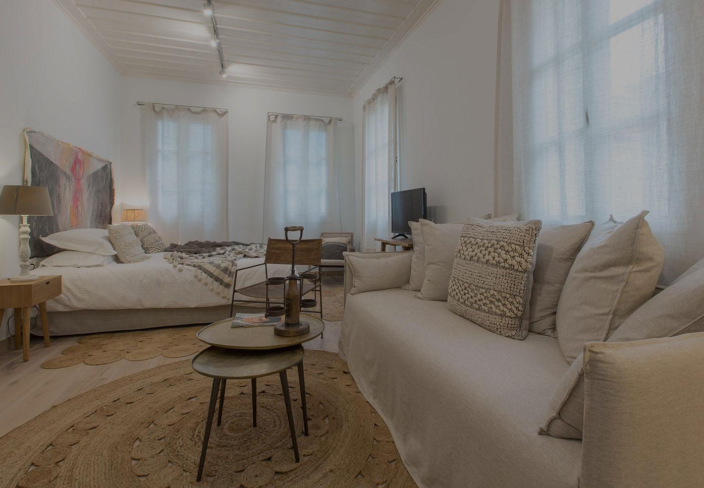 ναύπλιο ξενοδοχεια - Amymone Suites